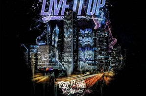 Toni Gotmoves – Live It Up