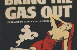 Wise – Bring The Gas Out (Audio)