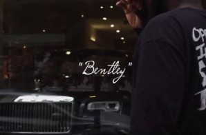 Joey Golden – Bentley (Audio Visual Series)