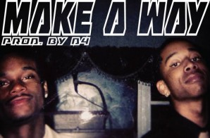 Amir Driver x Malc Fisher – Make A Way (Video)
