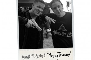 Millyz – Young Tommy Ft. Styles P