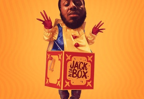 Monty Machetty – Jack In Da Box