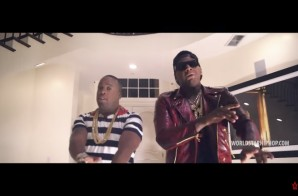 Moneybagg Yo – Federal 3 Album (Stream) + 'Doin 2 Much' Ft. Yo Gotti (Video)
