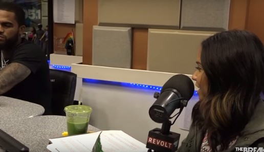 Dave East Speaks on Drake Collabs, Def Jam Deal & More on The Breakfast Club!
