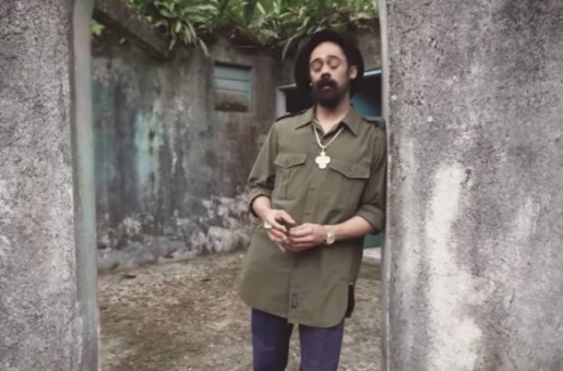 Damian Marley – Slave Mill Acapella (Video)