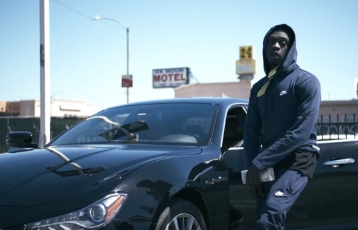 ColdHearted AC – Jungle Freestyle Ft. Lil Cadi PGE (Video)