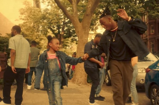 Joey Bada$$ – Temptation (Video)