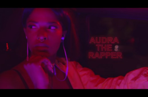 Audra The Rapper – Bxtchlxss (Video)
