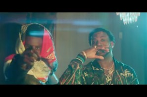 Desiigner – Liife Ft. Gucci Mane (Video)