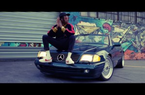Joey Badass – 500 Benz (Video)