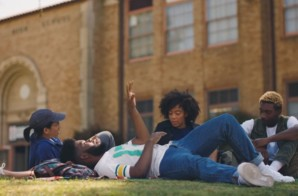 Khalid – Young Dumb & Broke (Video)