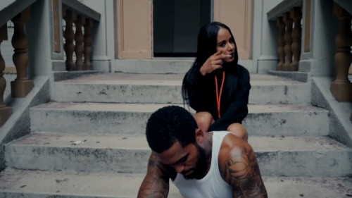 Screenshot-82-500x281 Dave East – Slow Down Ft. Jazzy Amra (Video)