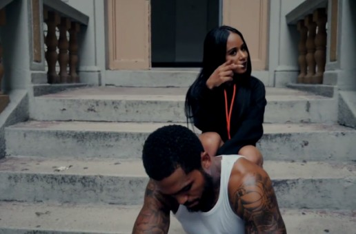 Dave East – Slow Down Ft. Jazzy Amra (Video)