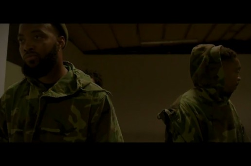 Phocuz & J-Mac – TIME (Video)