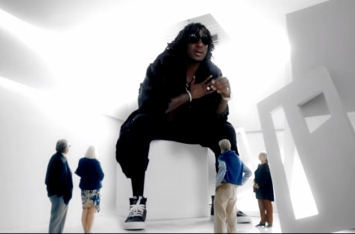 K Camp – Good Problem (Video)