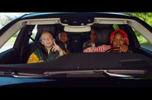 Macklemore – Marmalade Ft. Lil Yachty (Video)