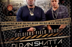Tek Swisha – Soldiers Field Road (Mixtape)