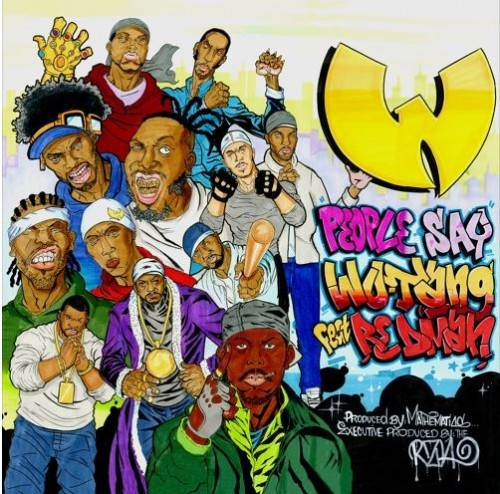 Wu-500x494 Wu-Tang  Clan to Release New Album in October!