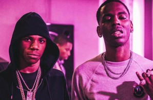 A Boogie Wit Da Hoodie & Young Dolph – D.A.R.E.