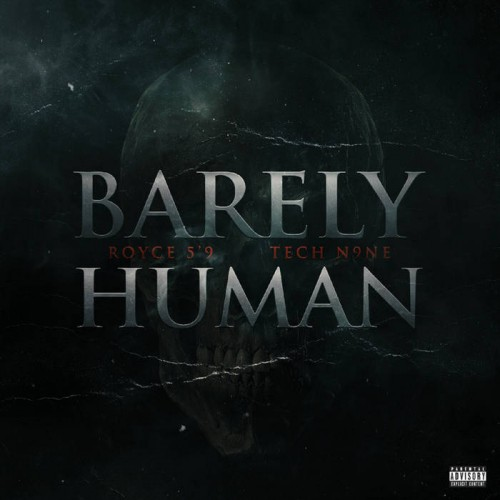 a3688249561_16-500x500 Royce Da 5'9″ - Barely Human Ft. Tech N9ne (Prod. S1)