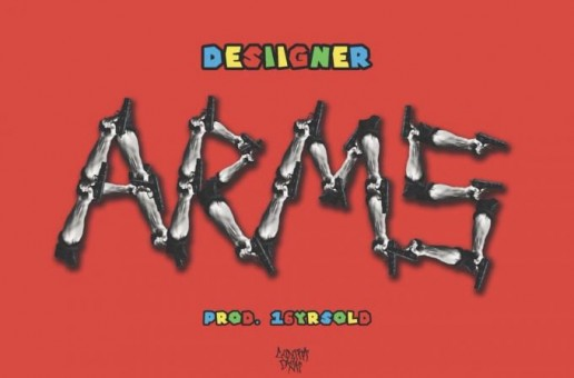 Desiigner – Arms (Audio)