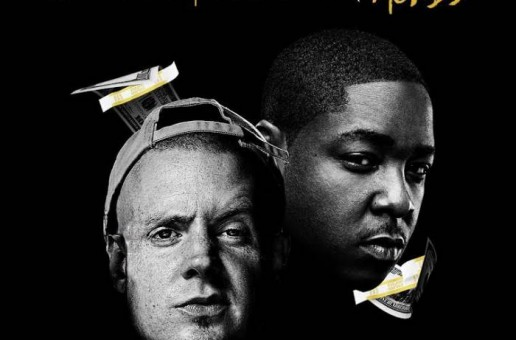 Millyz – Back To The Money Ft. Jadakiss