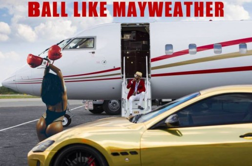 Slim Stunta – Ball Like Mayweather (Video)