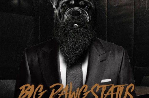 M Que$ – Big Dawg Status (Mixtape)