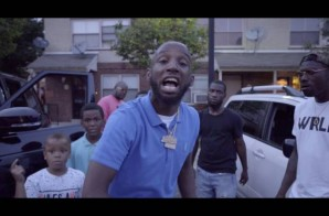ButterKnife King – The Race (Shot By Dj Bey)