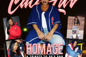 Cali Luv – Homage (Mixtape)