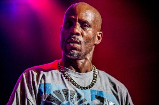 DMX Is Off House Arrest & Enters Rehab!
