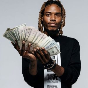 Fetty Wap – Jackpot Ft. Red Cafe x Fabolous