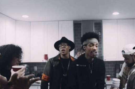 Flip Major & Sonny Digital – What's Up Now (Video)
