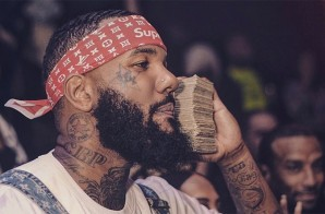 The Game Chimes In On Usher, Blac Chyna & More