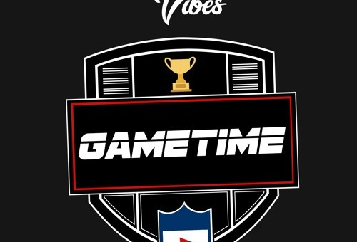 Nick Vibes – Gametime