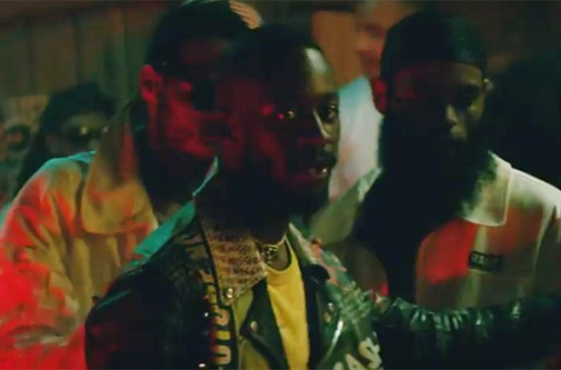 Goldlink – Meditation Ft. Jazmine Sullivan & Kaytranada (Video)