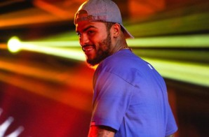 "Dave East Unveils Tracklist For ""Paranoia: A True Story"""