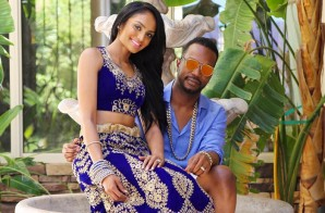 Juicy J And Wife Expecting Baby Girl!