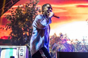 "Kid Cudi Announces ""Passion, Pain & Demon Slayin"" Tour Dates!"
