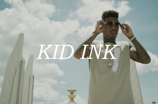 Kid Ink – Sweet Chin Music (Video)