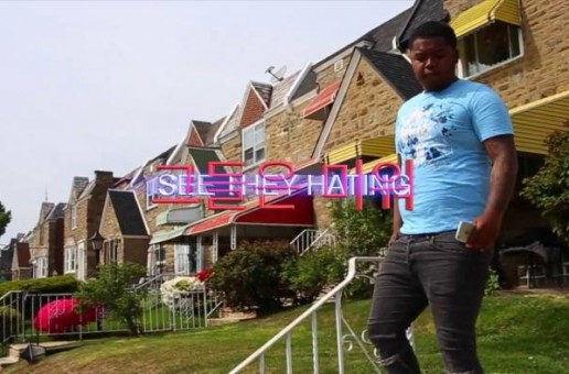 Korean Sean – See The Hate (Official Video)