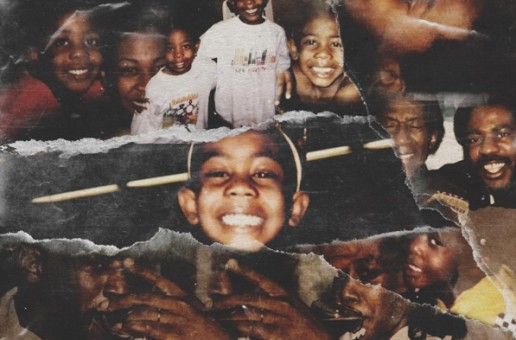 Desiigner Releases Debut Album 'Life Of Desiigner' Cover Art