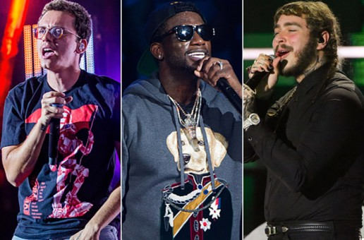 Logic, Gucci Mane, & Khalid To Perform At MTV VMAS!