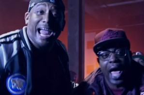 Maino & Uncle Murda – Gang Gang Gang (Video)