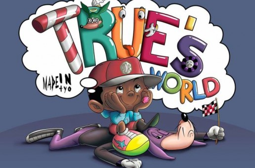 MADEINTYO – True's World (EP)