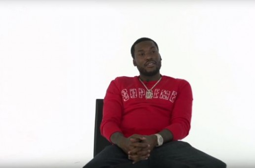 Meek Mill 'Over / Under' Interview (Video)