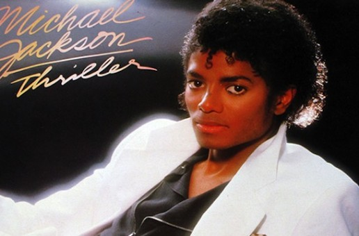"Michael Jackson's ""Thriller"" Makes History Again w/ 300 Weeks on the Billboard 200!"