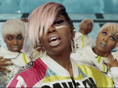 missy_elliot-500x375 Fan Petition To Replace Confederate Monument w/ Missy Elliot Statue!