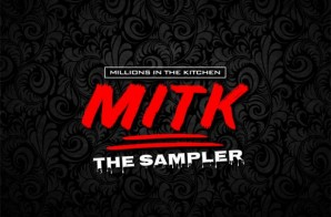 Chubbie Baby – MITK: The Sampler (Mixtape)