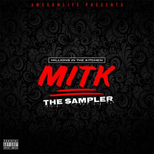 mitk-the-sampler-500x500 Chubbie Baby - MITK: The Sampler (Mixtape)